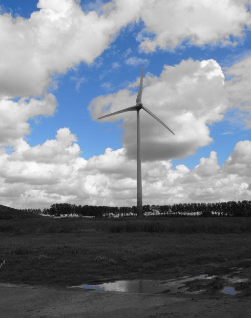 Windmolen Boekel